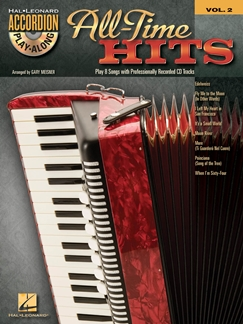 All Time Hits Vol. 2 (Incl. CD)