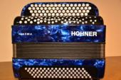 Hohner NOVA II 80 A - do1